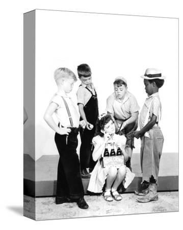 The Little Rascals (1955)