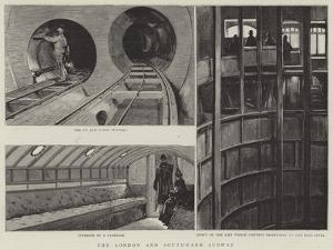 The London and Southwark Subway