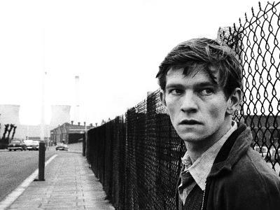 The Loneliness Of The Long Distance Runner, Tom Courtenay, 1962--Photo