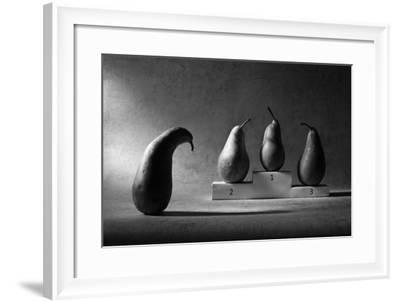 The Loser-Victoria Ivanova-Framed Photographic Print