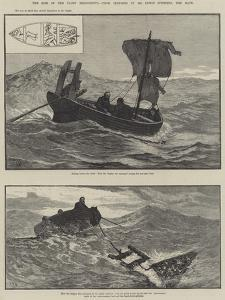 The Loss of the Yacht Mignonette