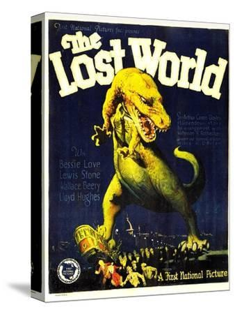 The Lost World, 1925