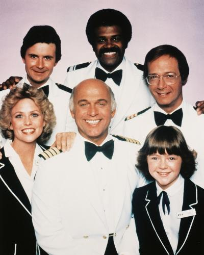 The Love Boat (1977)--Photo