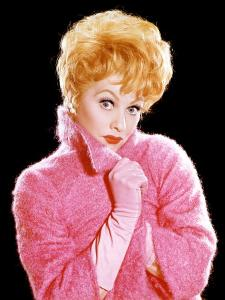 The Lucy Show, Lucille Ball, 1962-68