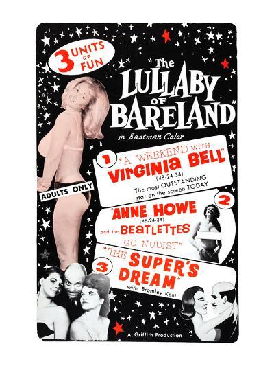 The Lullaby of Bareland--Art Print