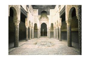 The Madrasa at Sale