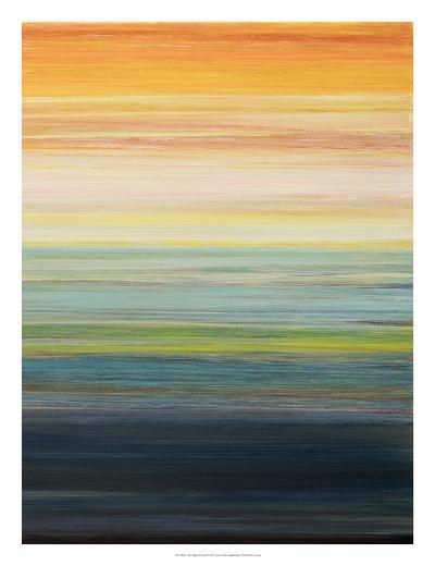 The Magic Hour II-Jodi Fuchs-Art Print