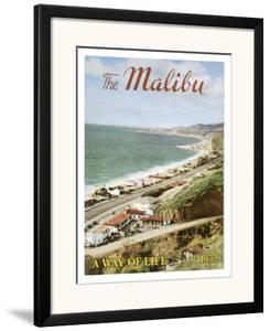 The Malibu: A Way of Life