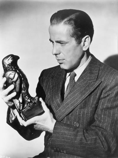 The Maltese Falcon, 1941--Giclee Print