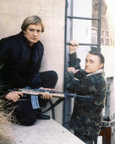 The Man from U.N.C.L.E.--Photo