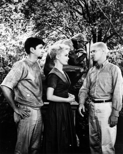The Many Loves of Dobie Gillis (1959)--Photo