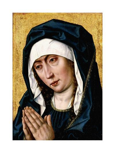 The Mater Dolorosa-Albrecht Bouts-Giclee Print