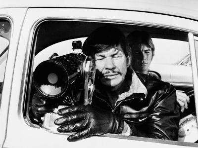 The Mechanic--Photo