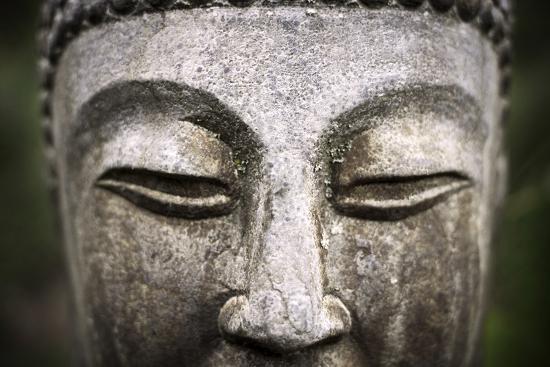 The Medicine Buddha--Photographic Print