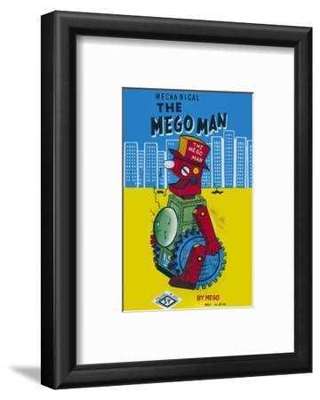 The Megoman