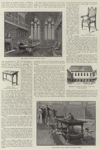 The Merchant Taylors' School