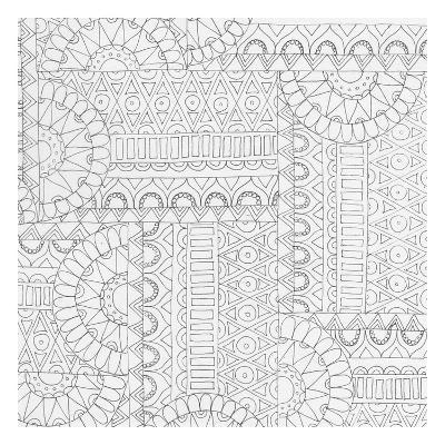 The Metric-Pam Varacek-Art Print
