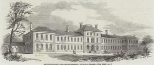 The Metropolitan Convalescent Hospital, Walton-On-Thames