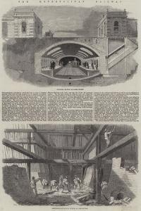The Metropolitan Railway