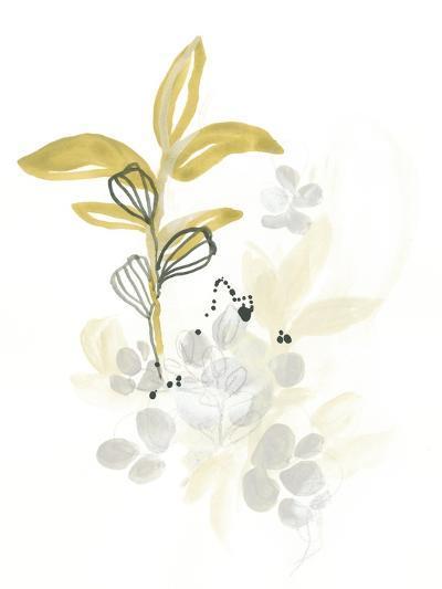 The Minimalist Garden I-June Vess-Art Print