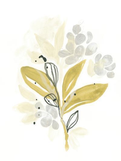 The Minimalist Garden II-June Vess-Art Print