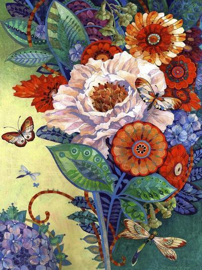 The Mixed Bouquet-David Galchutt-Giclee Print