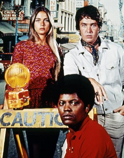 The Mod Squad--Photo