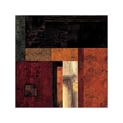 The Moment of Truth II-Chris Donovan-Giclee Print