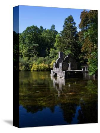 The Monk's Fishing House, Part of Cong Abbey, Cong, County Mayo, Ireland