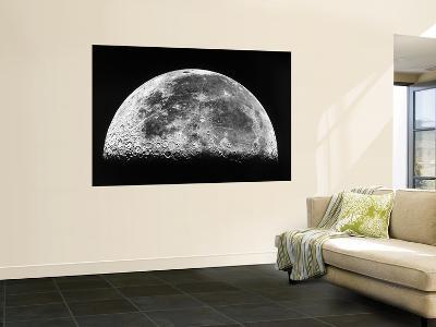 The Moon--Giant Art Print