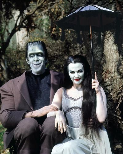 The Munsters--Photo