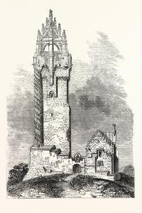 The National Wallace Monument
