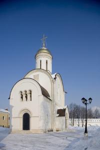 The Nativity Monastery