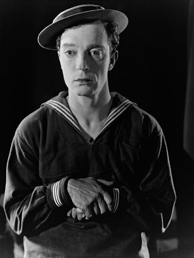 The Navigator, 1924--Photographic Print
