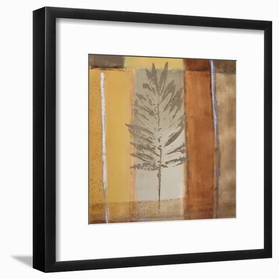 The Nearness of Autumn I-Lanie Loreth-Framed Art Print