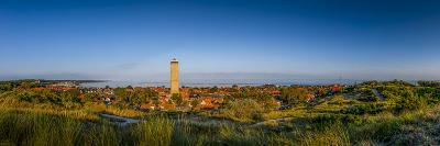 The Netherlands, Frisia, Terschelling, Lighthouse-Ingo Boelter-Photographic Print