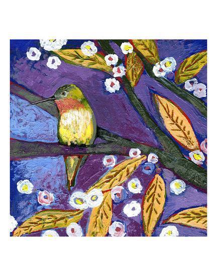 The NeverEnding Story 36-Jennifer Lommers-Art Print