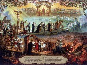The New Jerusalem, C1900