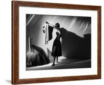 The New Line-Chaloner Woods-Framed Photographic Print