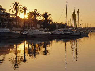 The New Marina, Cala d'Or, Majorca (Mallorca), Balearic Islands, Spain, Europe-Ruth Tomlinson-Photographic Print