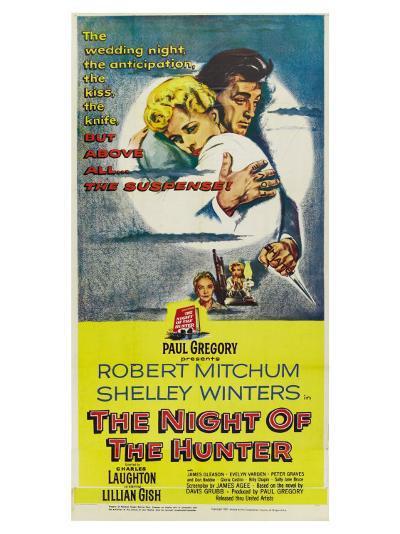 The Night of the Hunter, 1955--Art Print
