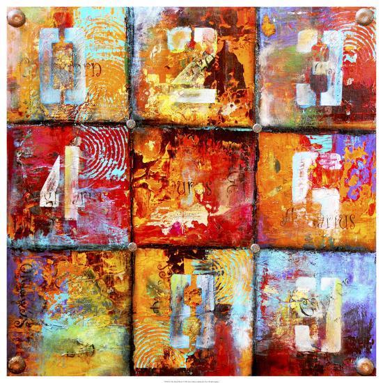 The Ninth Block-Erin Ashley-Premium Giclee Print
