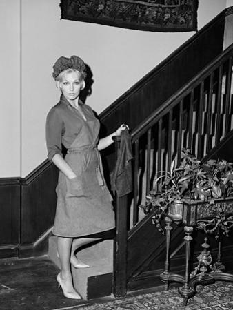 The Notorious Landlady, 1962