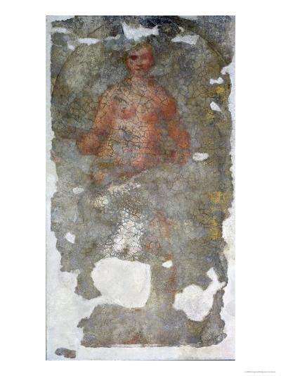 The Nude-Giorgione-Giclee Print