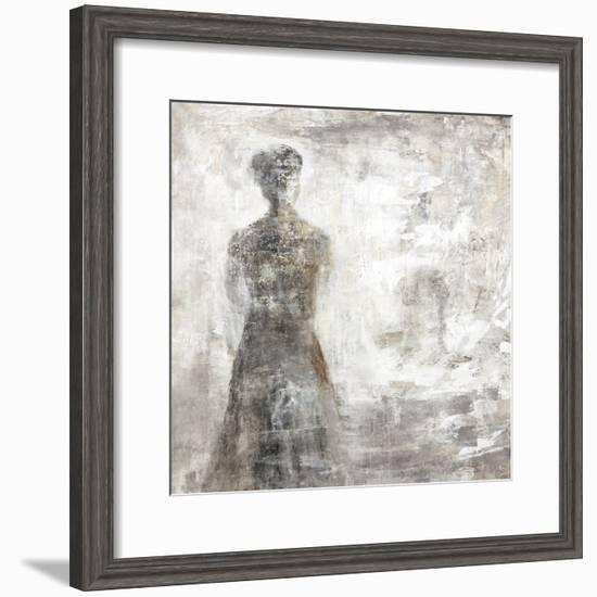 The On Looker-Alexys Henry-Framed Giclee Print