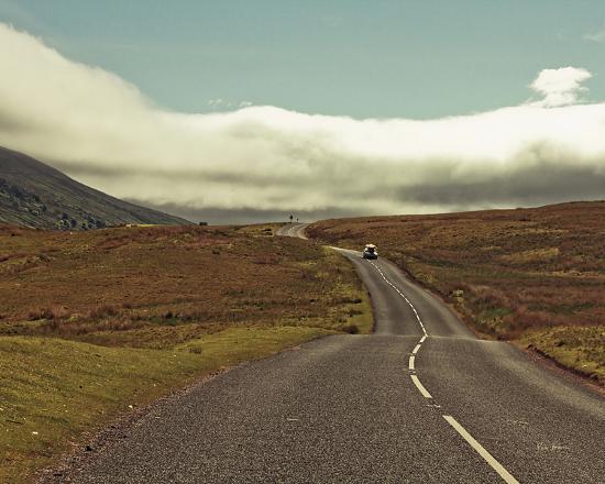 The Open Road-Keri Bevan-Photo