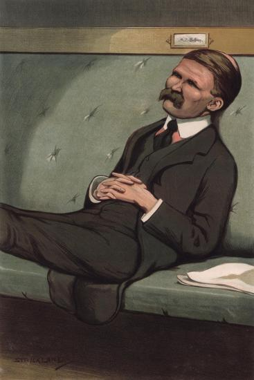The Opposition, 1912- Strickland-Giclee Print