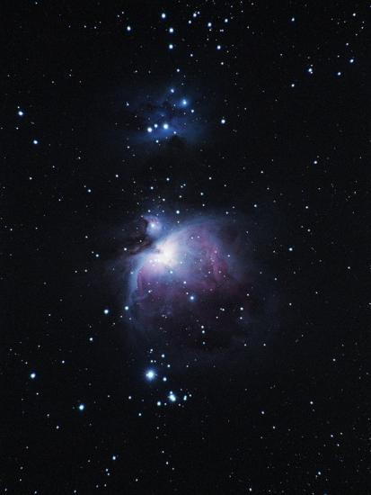 The Orion Nebula-Roger Ressmeyer-Photographic Print
