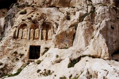 The Orthodox Convent of Our Lady (Founded in 547 Ad), Seydnaya (Seyda Naya), Syria--Photographic Print