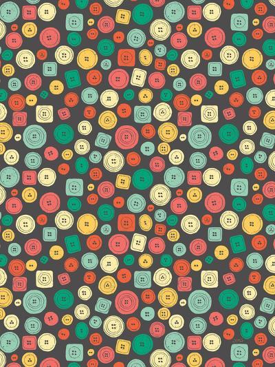 The Other Buttons-NDTank-Art Print